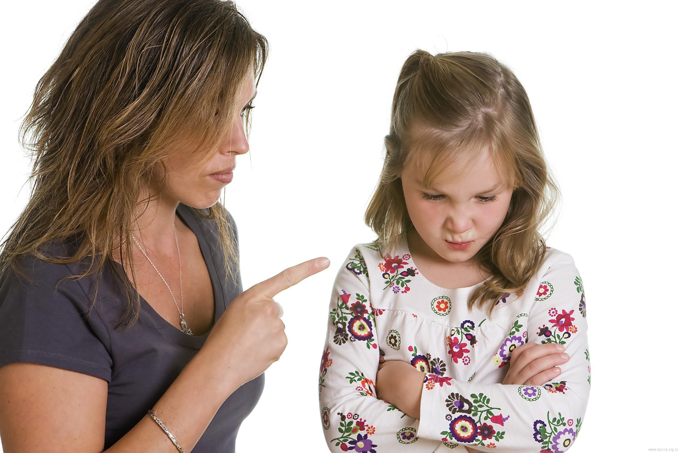 Воспитание ребенка в современной семье - советы психолога