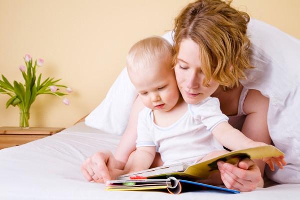 Первые книжки малыша