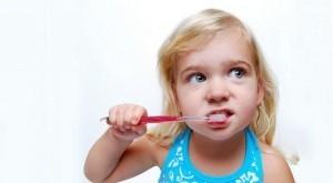 особенности детской зубной пасты