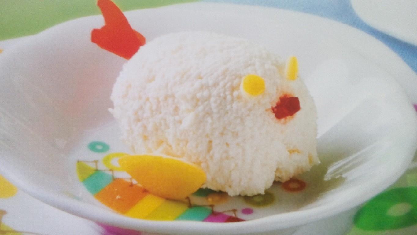 Рецепты детских блюд от 1 года до полутора лет