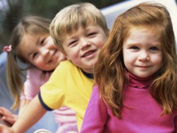 Кризис у ребенка 4-5 лет
