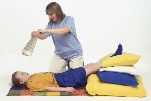 Первая помощь ребенку при потере сознания