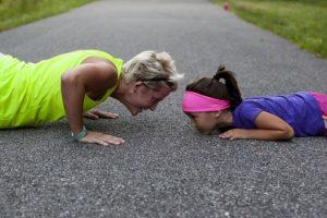 принципы спортивного воспитания