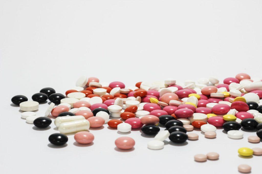 Прием витаминов на 40-42 недели беременности