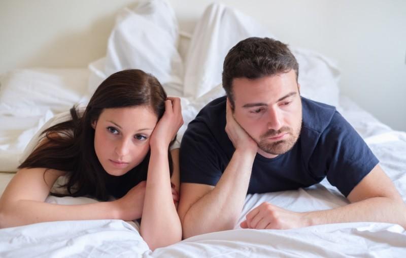 Что делать, если у пары нет сексуального влечения во время беременности