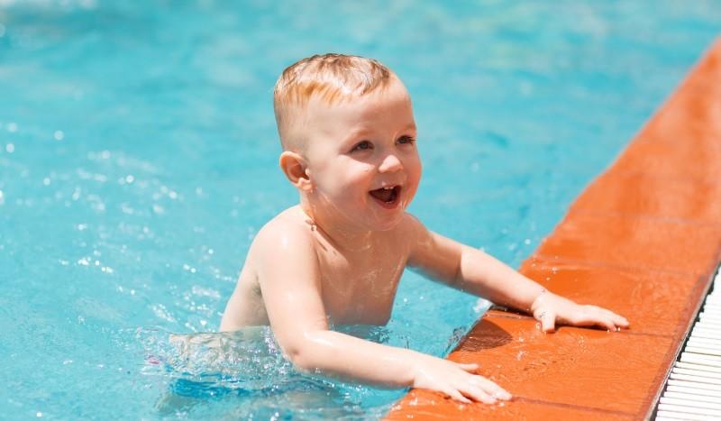 плавание как форма физического воспитания детей