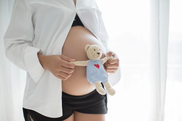 ожидание рождения малыша