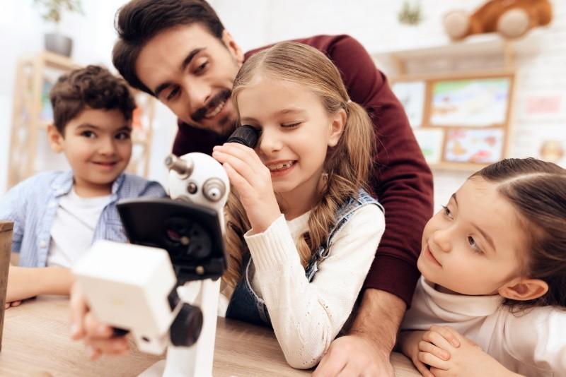развитие любознательности у детей дошкольного возраста