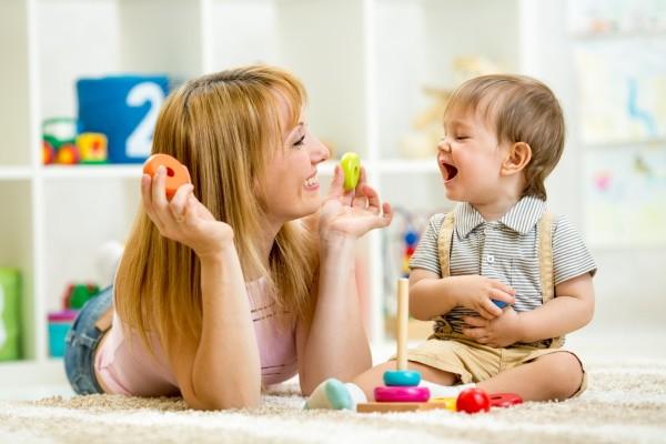 Нарушение речи детей дошкольного возраста