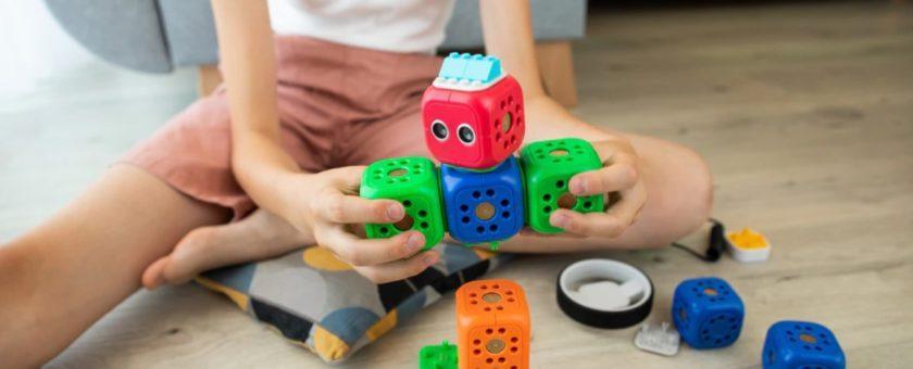 Игрушки в аренду